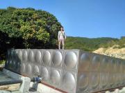 东莞组装保温水箱