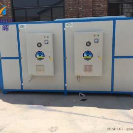 印刷厂UV光氧除味净化器高效经济包安装厂家