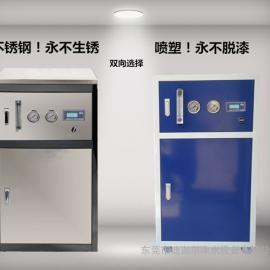 10升实验室超纯水机去离子水设备超纯水仪蒸馏水机