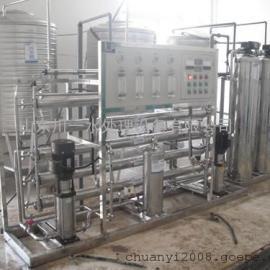RO+EDI高纯水设备,工业EDI设备,超纯水,厂家直销