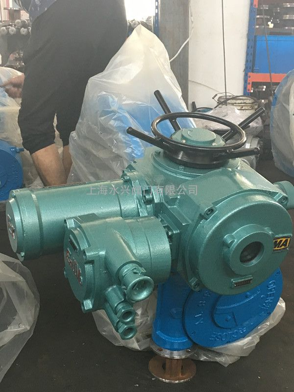 MA带煤安证WSD94F-10Q矿用瓦斯专用防爆电动阀