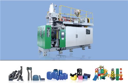 10-230L塑料桶生产设备