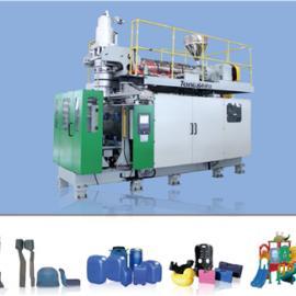 220公斤塑料桶吹塑机