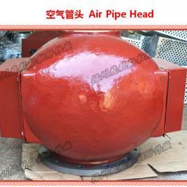 专业生产浮筒式油舱透气帽DS100QT CB/T3594