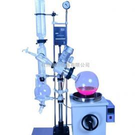 R1050EX大型防爆旋转蒸发仪器装置实验室纯化设备