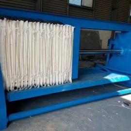 高悬梁压滤机 商混专用压滤机压滤机