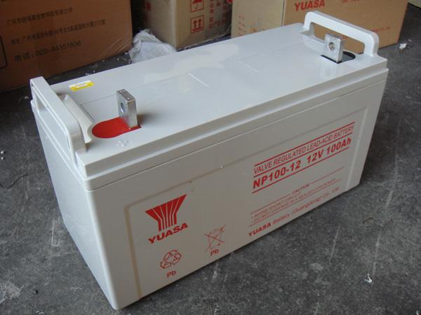 YUASA/汤浅蓄电池NP65-12直流屏专用12V65AH厂家直销