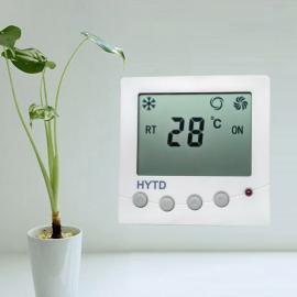 【华阳天地厂家直销】HY329D中央空调温控器生产厂家