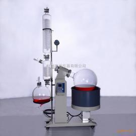 R1020EX20L 防爆旋转蒸发仪器双重三重纯水蒸馏水器