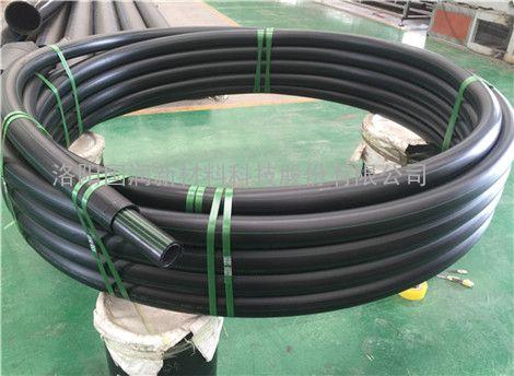 加油站输油管双层焊接接头
