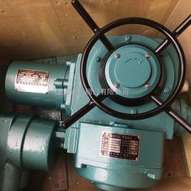 DZB10-18SX多回转防爆阀门电动装置