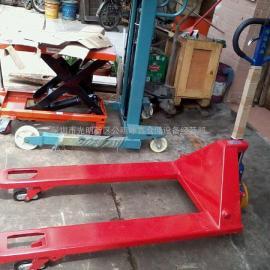 鸿福拖板叉车,E3001(680MM*1200MM)