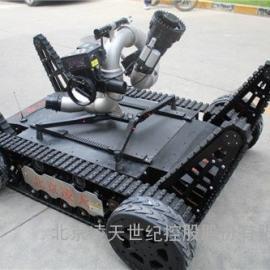 消防灭火机器人RXR-M40D-1