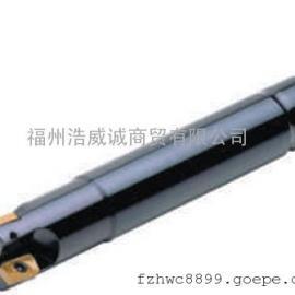 台湾HW CAP 400R快削型端铣刀