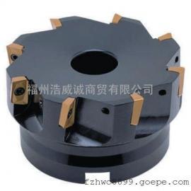 台湾HW CAP 400R平面铣刀