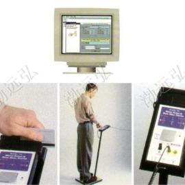 ACL-750软件式人体静电综合测试仪