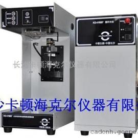 GB/T6538自动发动机油表观粘度测定器(CCS)