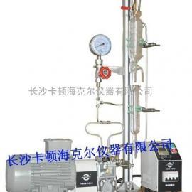 柴油喷嘴法含聚合物油剪切安定性测定仪