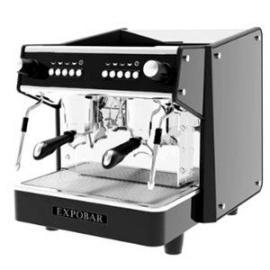 EXPOBAR 双头半自动意式咖啡机COMPACT