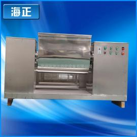 槽型混合机 可倾斜式混合设备