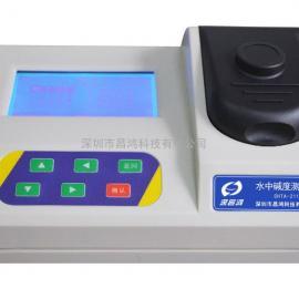 CHTA-211型 水中碱度测定仪