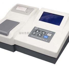 TBCR-200型 浊度色度仪