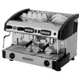 EXPOBAR 双头半自动意式咖啡机NE-C-2-B