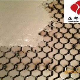 耐磨陶瓷涂料挽救了工�I上的大部分����p失