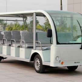 玛西尔DN系列8座-23座观光车|开封电动观光车