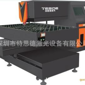 400W高精度单头激光刀模切割机
