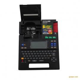 SR230C手动标签机_贴普乐SR230CH银川标签机