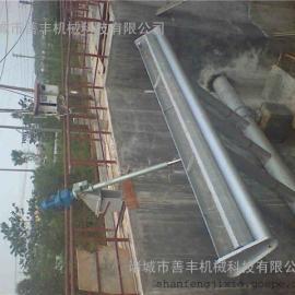 电动推杆式滗水器/诸城善丰机械旋转式滗水器