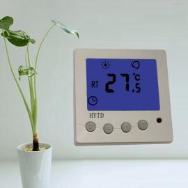 【华阳天地厂家直销】HY329D中央空调温控器面板