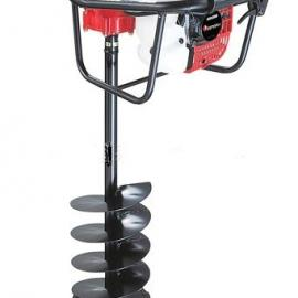 zenoah小松挖坑机AG4300/地钻/种植机