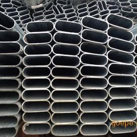 扁圆钢管生产厂家