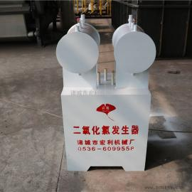 二氧化氯发生器厂家直销 生产销售
