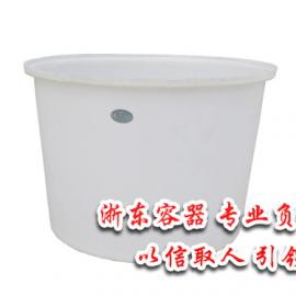 500L发酵缸