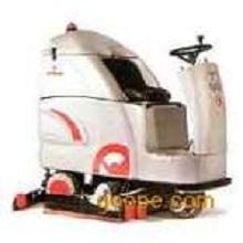 驾驶式全自动刷地机Tripla 32