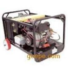 MH 27/15 BE 汽油发动机自驱型工业级冷热水高压清洗机