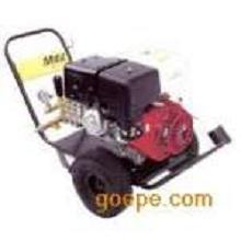 M 27/15 汽油发动机自驱型工业级冷水高压清洗机
