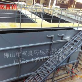 一体化污水处理装置 成套污水处理装置 斜管沉淀池 工业废水设备