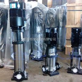 小型不锈钢多级离心泵
