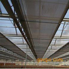 温室内遮阳系统