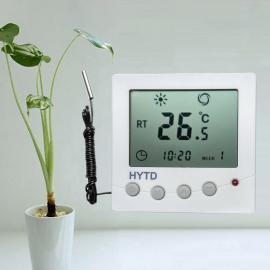 【华阳天地厂家直销】HY329FNQ电暖器智能定时温控器
