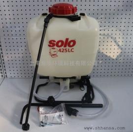 德国索逻SOLO425LC喷雾器、背负式储压喷雾器425
