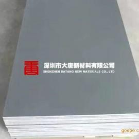 南平PVC板厂家销售 灰色PVC硬板 环保水槽水箱板