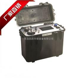 安达略法锅炉烟气汞综合采样仪