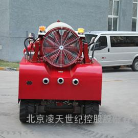 北京凌天 灭火排烟侦查机器人 柴油版)RXR-YM60000D-1