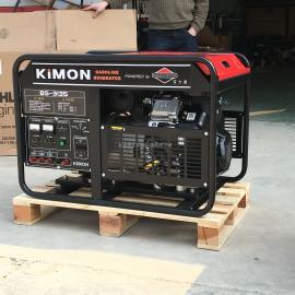 14kw 百力通汽油发电机 BS-3135美国原装进口