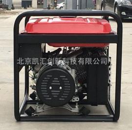 6.5KW 本田汽油发电机EC7000日本原装进口